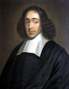 Baruch-Spinoza